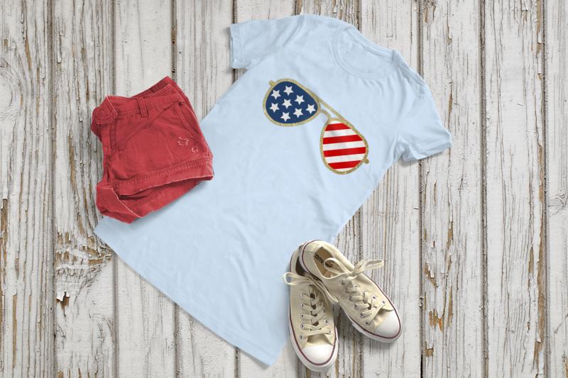 patriotic-and-regular-aviator-sunglasses-svg-png-dxf