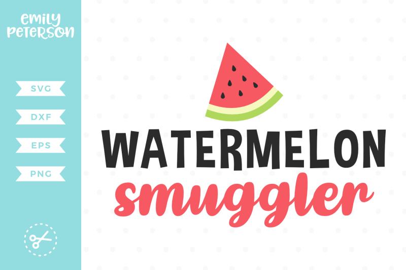 watermelon-smuggler-svg-dxf
