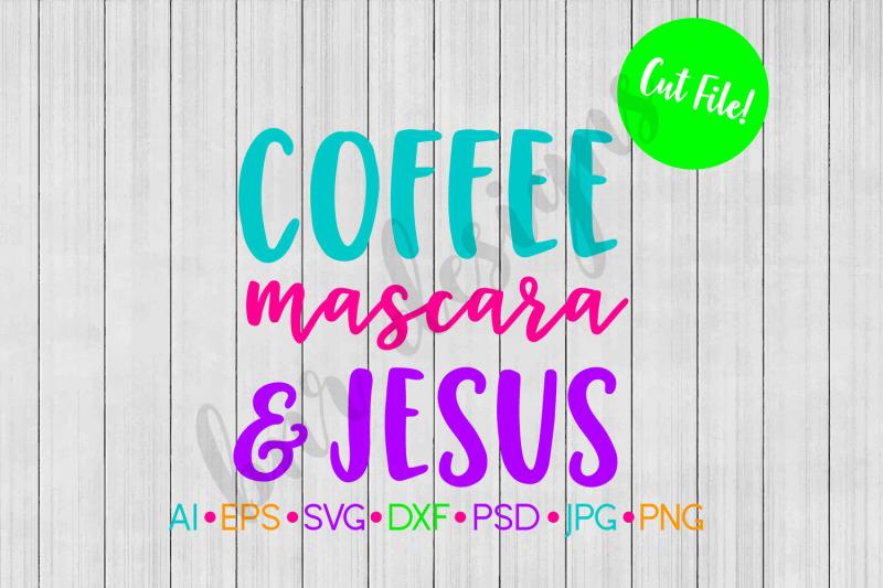 coffee-svg-jesus-svg-mascara-svg-svg-file-dxf
