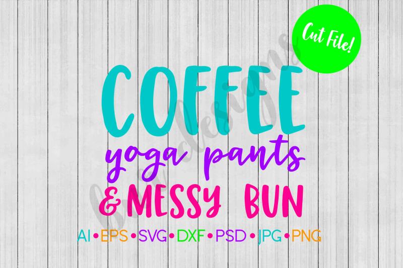 coffee-svg-mascara-svg-messy-bun-svg-svg-file-dxf