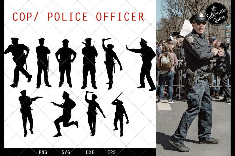 cop-svg-file-police-svg-cut-file-silhouette-studio-cricut-design-sp