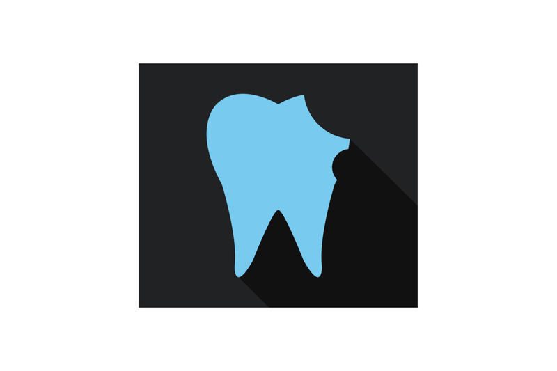 broken-tooth-icon