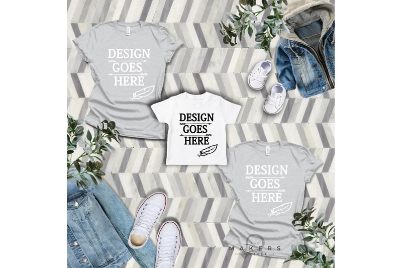 toddler-and-adult-t-shirt-downloadt-shirt-mock-up-bella-canvas-tees
