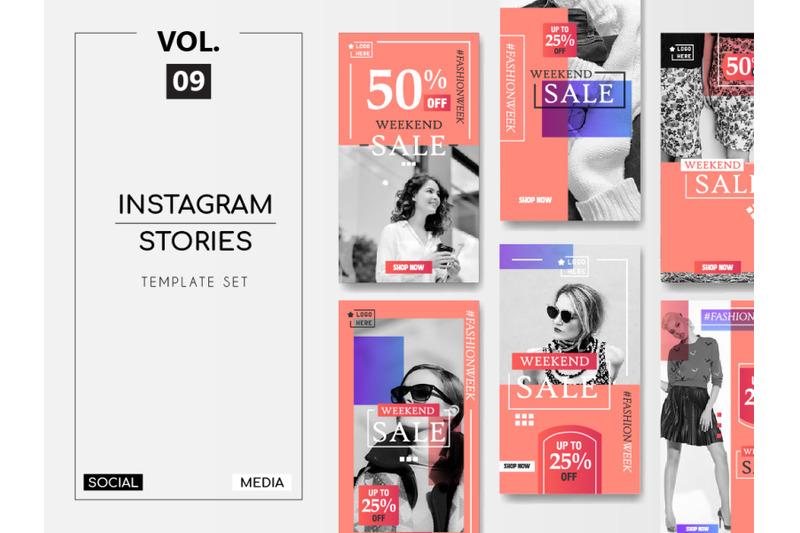 instagram-stories-template-pack-vol-9