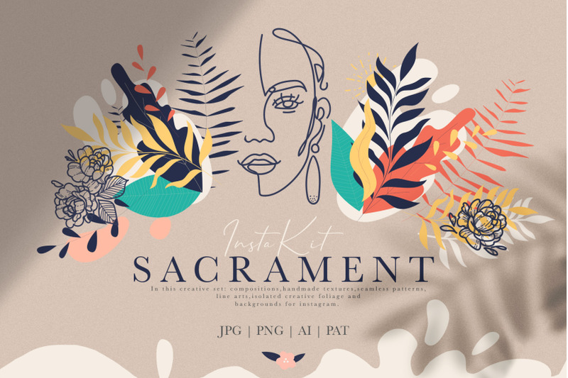 sacrament-insta-kit