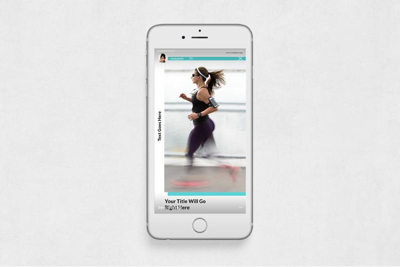fitness-animated-instagram-stories