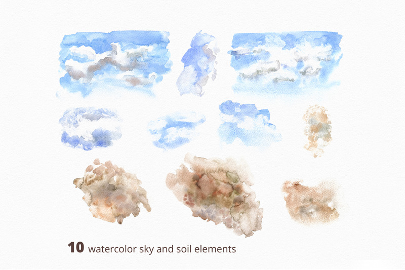 after-snow-watercolor-collection