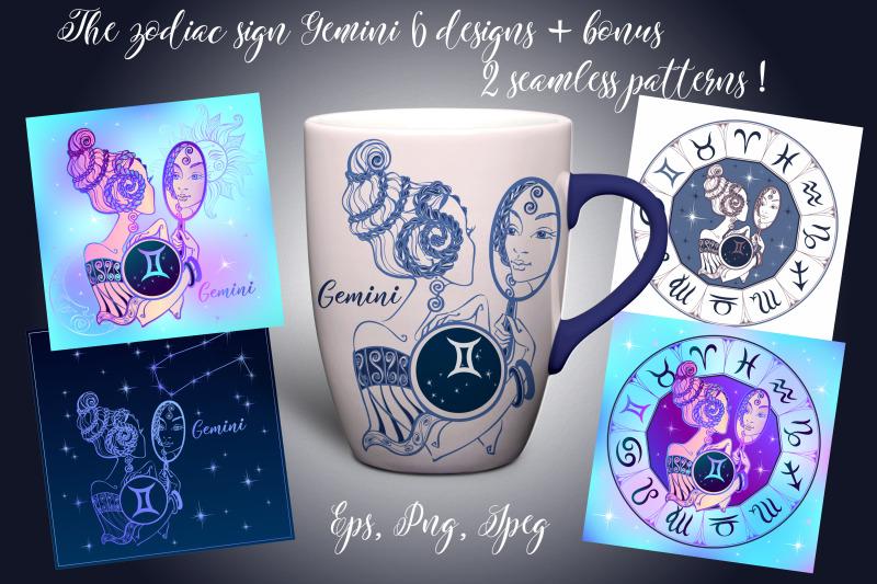 gemini-zodiac-sign-female-image