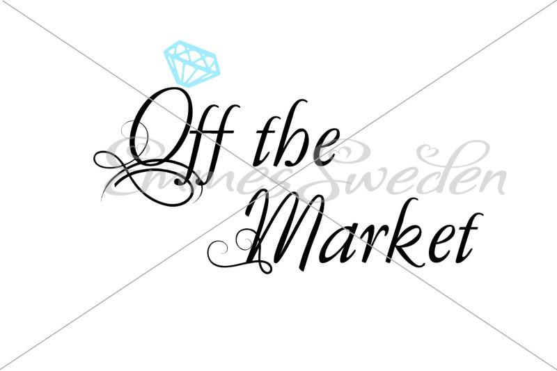 off-the-market-diamond-engagement-svg