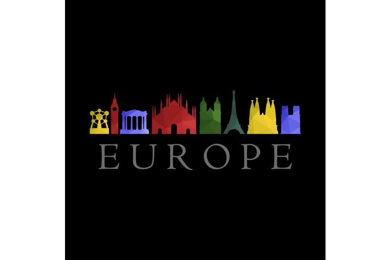 skyline-europe
