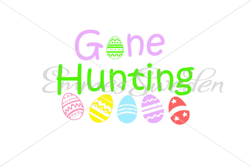 gone-hunting-easter-svg