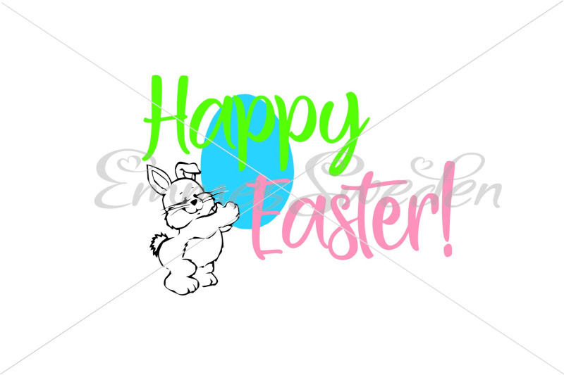 happy-easter-easter-bunny