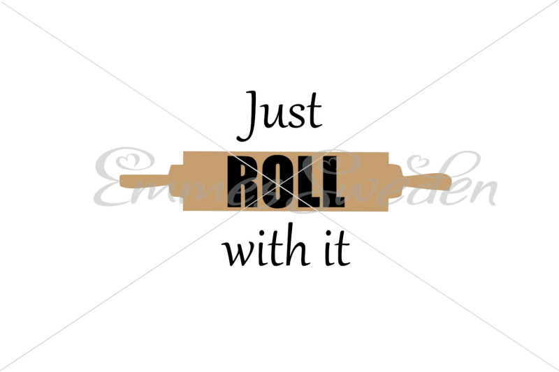 just-roll-with-it-kitchen-svg