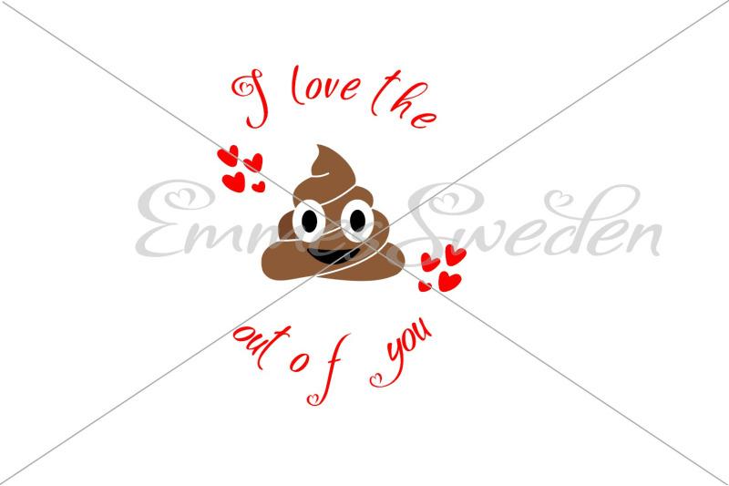 poop-emoji-love-svg