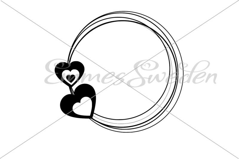 monogram-circle