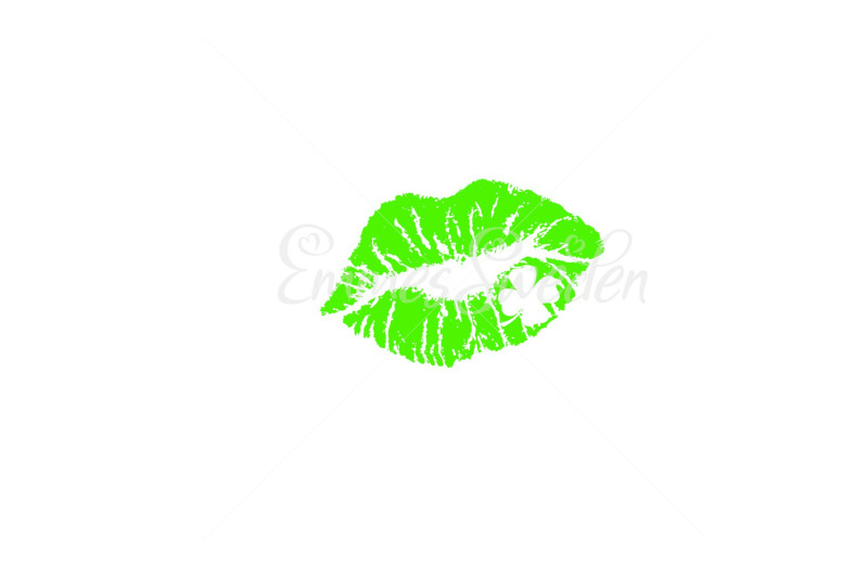 st-patrick-039-s-day-kiss