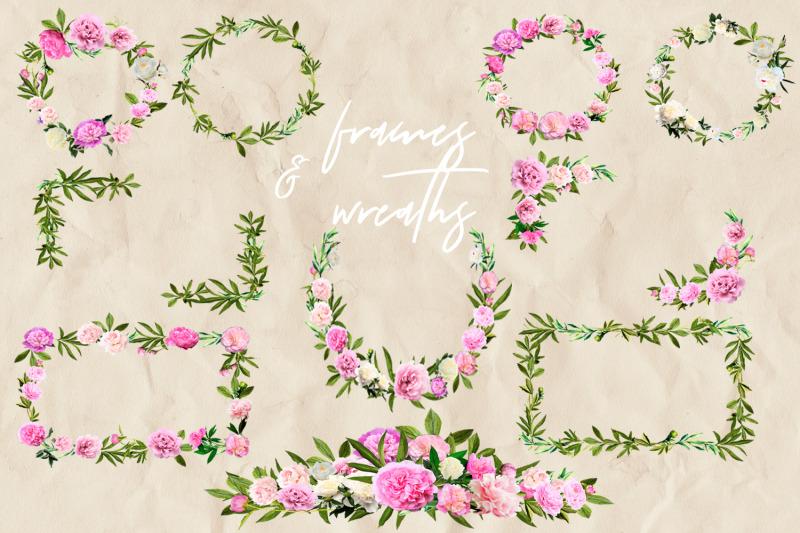watercolor-peonies-flowers-clip-art
