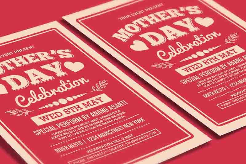 mothers-day-celebration-typography-style