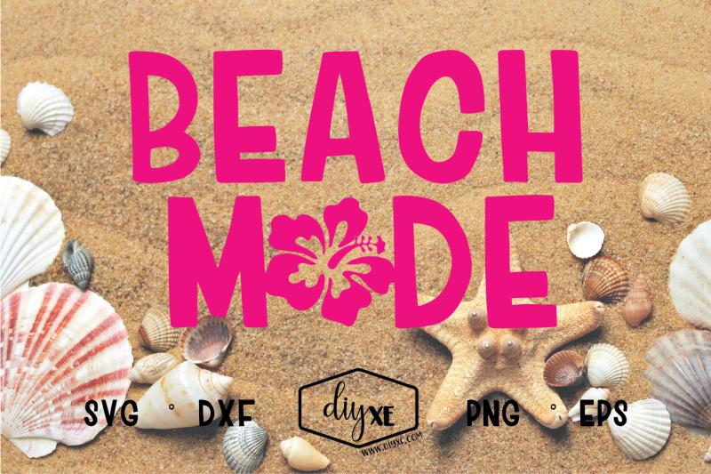beach-mode
