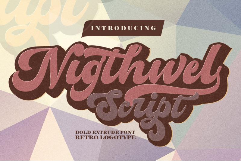 nigthwel-script