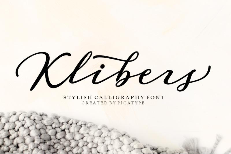 klibers-script