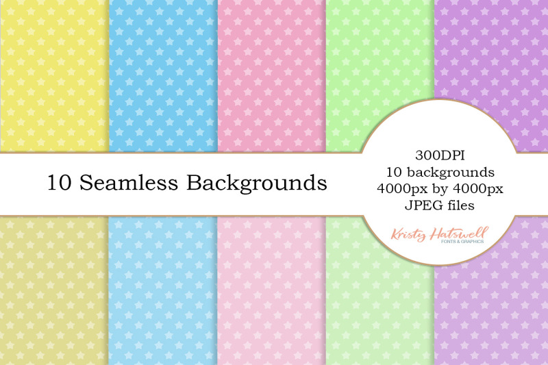 10-seamless-star-backgrounds