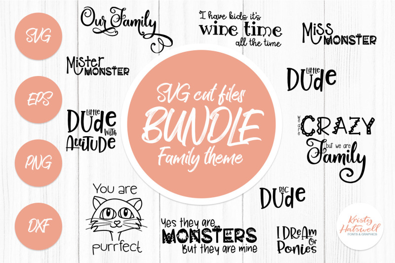 svg-bundle-family-svg-cut-files