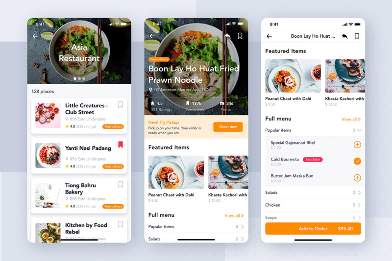 fozzi-food-delivery-app-ui-kit
