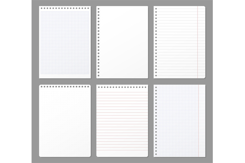 notebook-sheet-sheets-torn-from-notebook-paper-note-lined-page-and-c