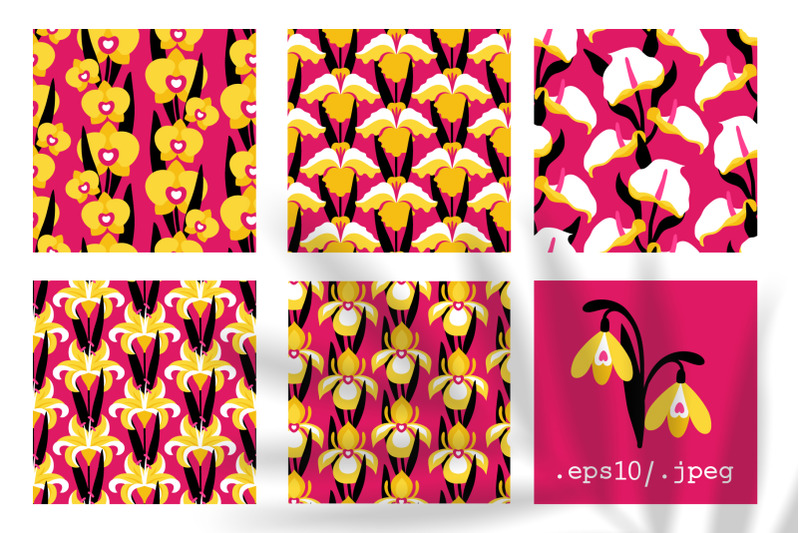pink-amp-flowers