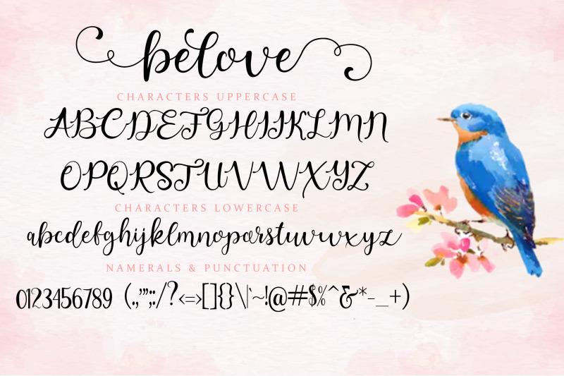 belove-script
