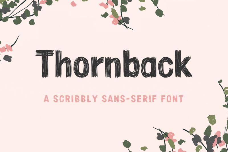 thornback
