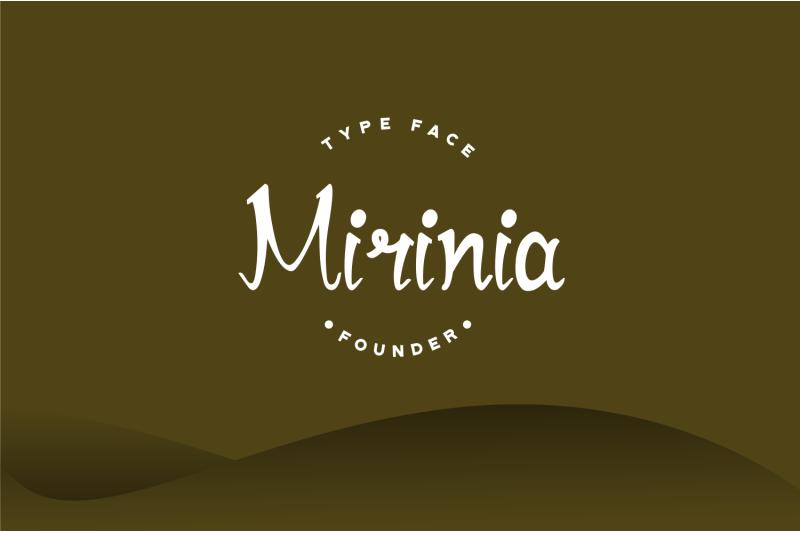 mirinia