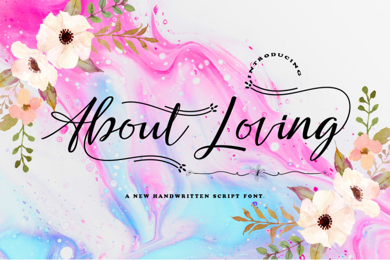 about-loving