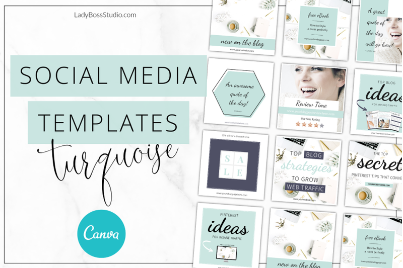 canva-turquoise-social-media-templates