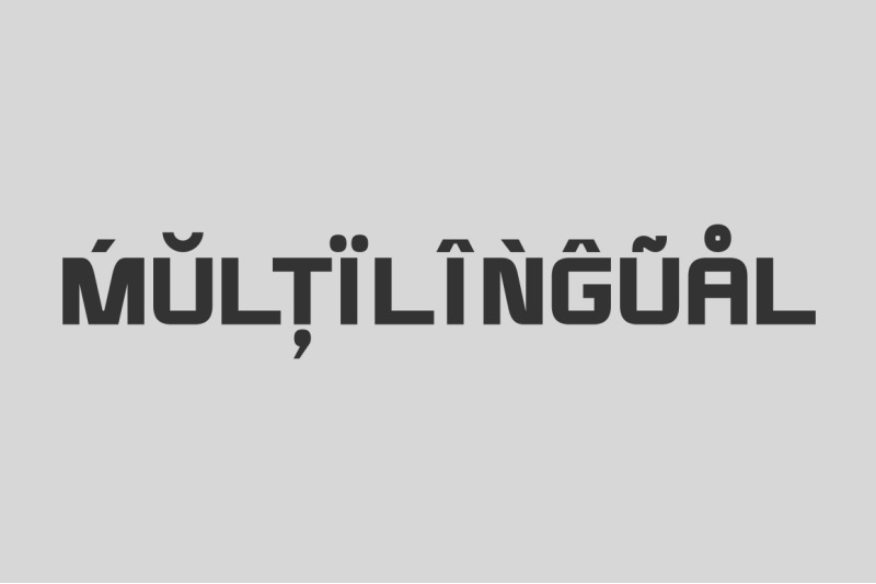 modernhead-typeface