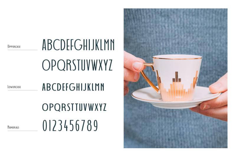 decohead-art-deco-font