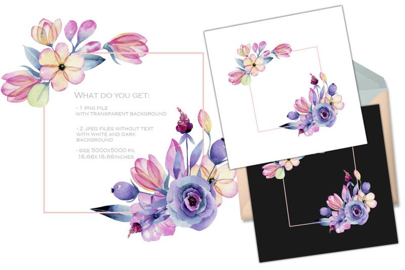louisiana-flowers-frame-3