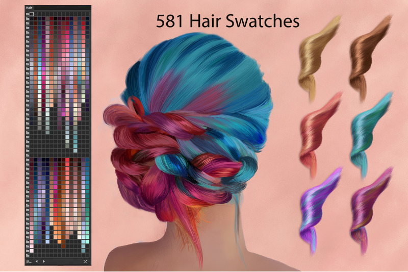 hair-swatches