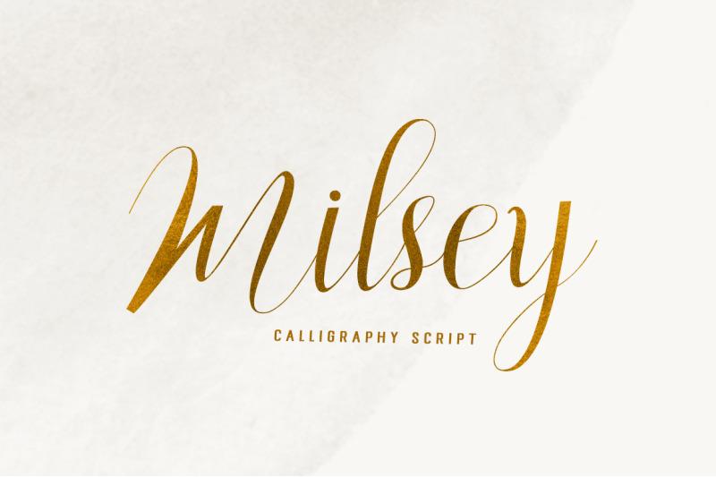 milsey