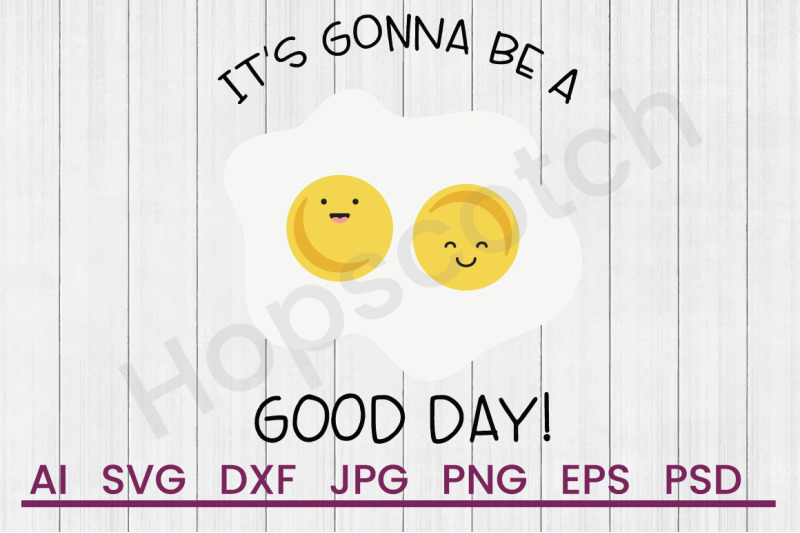 a-good-day-svg-file-dxf-file