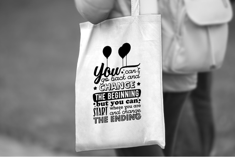 change-the-ending-typography-design