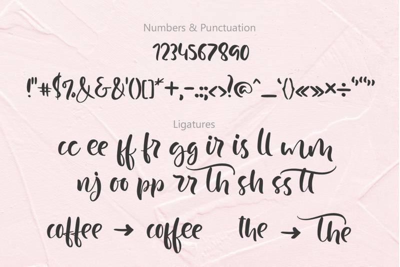 just-case-modern-script-font