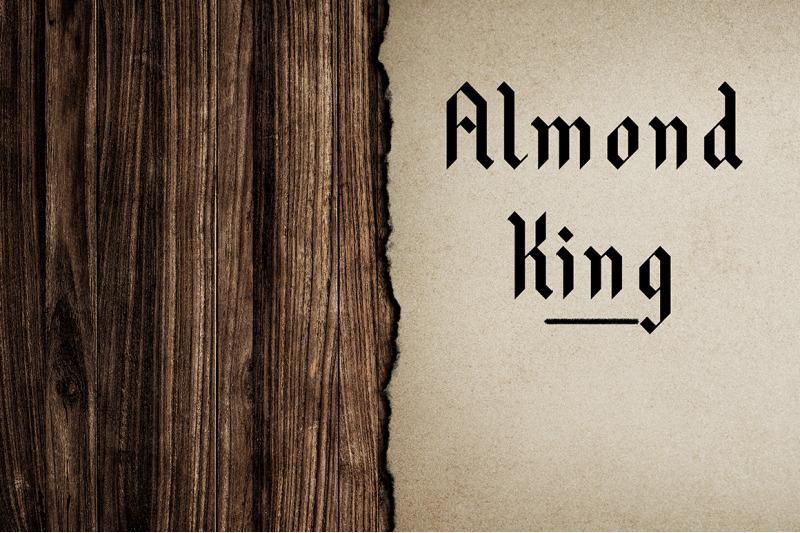 almond-king