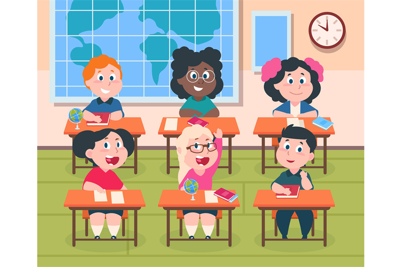 kids-in-classroom-cartoon-children-in-school-studying-reading-and-wri