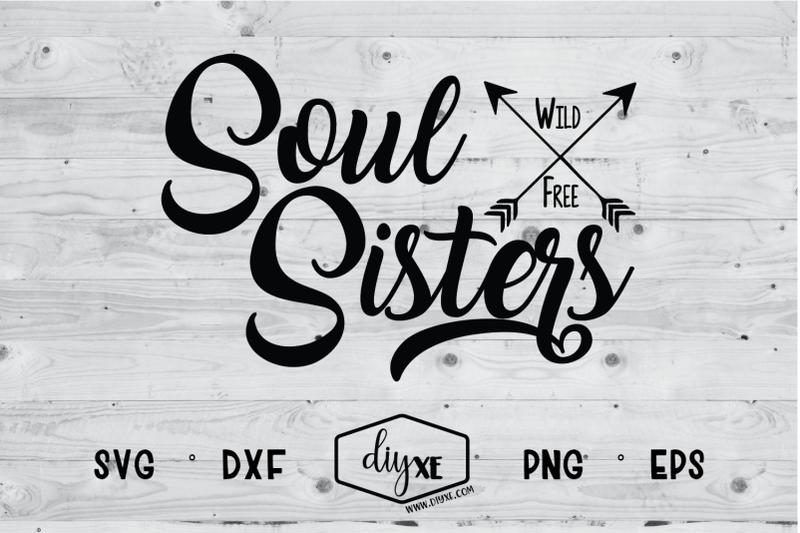 soul-sisters