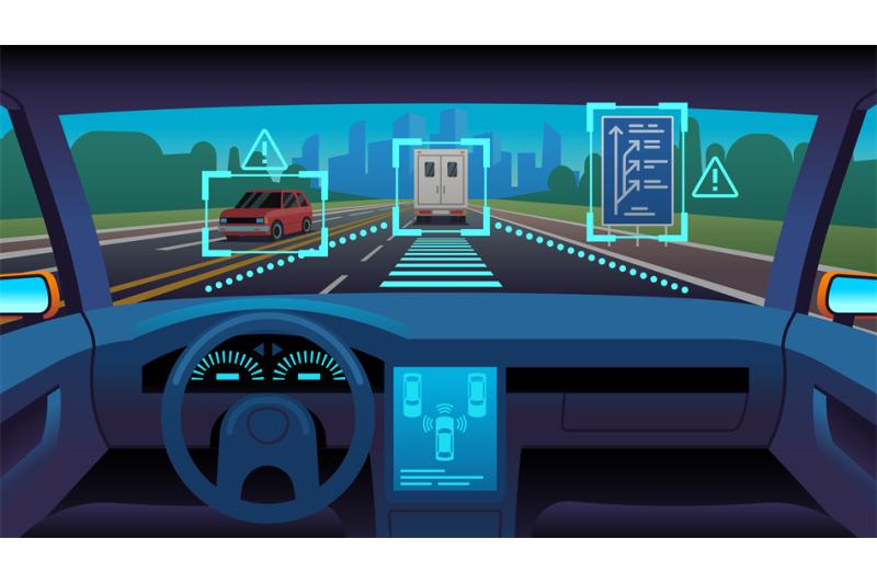future-autonomous-vehicle-driverless-car-interior-futuristic-autonomo