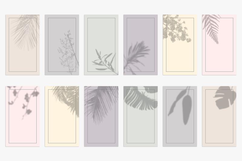 minimal-instagram-story-templates