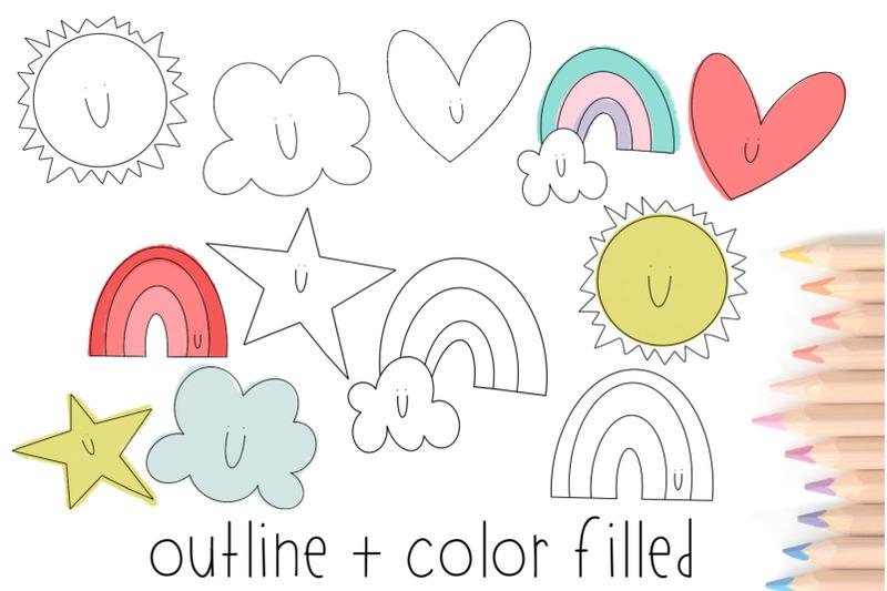 playroom-font-doodles