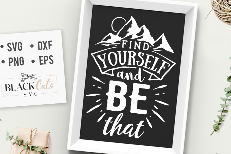 find-yourself-and-be-that-svg